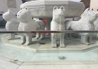 fuente-de-los-leones-macael